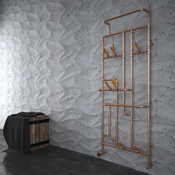 Рушникосушка Terma PAJAK – styleradiators.com.ua