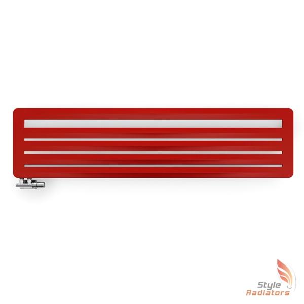 Дизайн радiатор Terma – AERO HG – styleradiators.com.ua