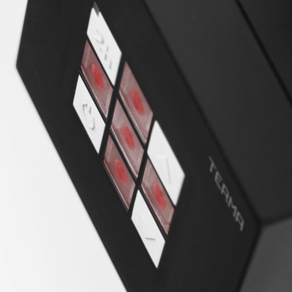 Блок керування TERMA KTX-2 – styleradiators.com.ua