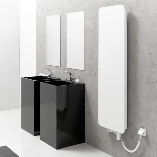 Дизайн радiатор Instal Projekt INDIVI NEW – styleradiators.com.ua