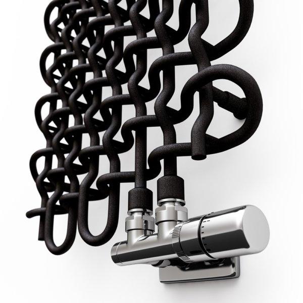 Дизайн радiатор Terma PLC V – styleradiators.com.ua