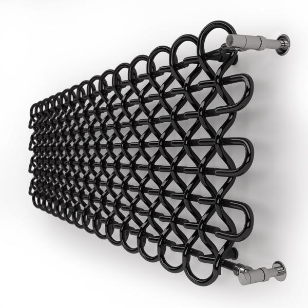 Дизайн радiатор Terma PLC H – styleradiators.com.ua