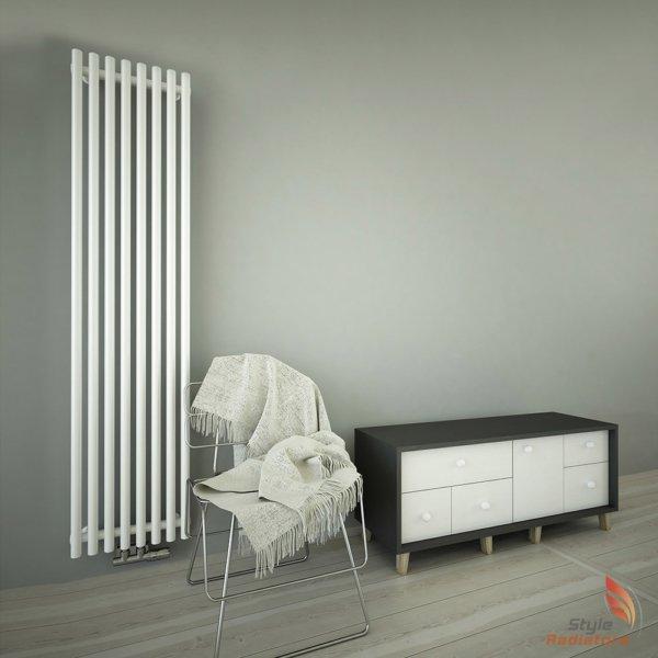 Дизайн радiатор Terma TUNE VWS – styleradiators.com.ua