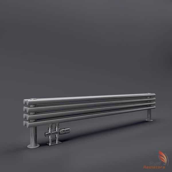 Дизайн радiатор Terma TUNE HSD – styleradiators.com.ua
