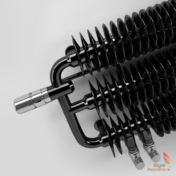 Дизайн радiатор Terma RIBBON HWS – styleradiators.com.ua