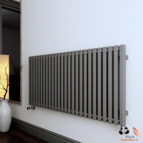 Дизайн радiатор Terma – TRIGA H – styleradiators.com.ua