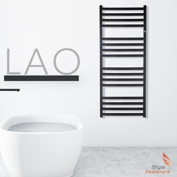 Полотенцесушитель Instal Projekt LAO – styleradiators.com.ua