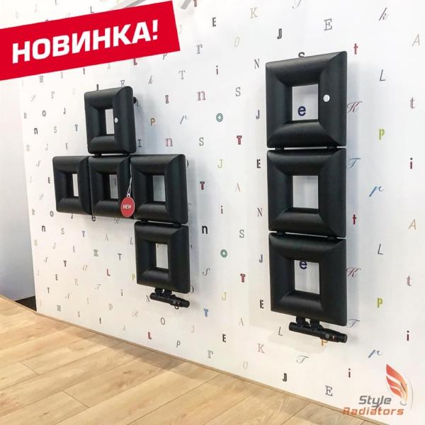 Полотенцесушитель Instal Projekt PILOVS – styleradiators.com.ua