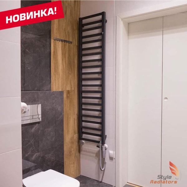 Рушникосушка Instal Projekt POPPY – styleradiators.com.ua