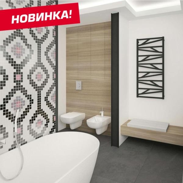Полотенцесушитель Instal Projekt TRICK – styleradiators.com.ua