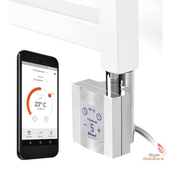 Блок керування TERMA KTX-4 BLUE – styleradiators.com.ua